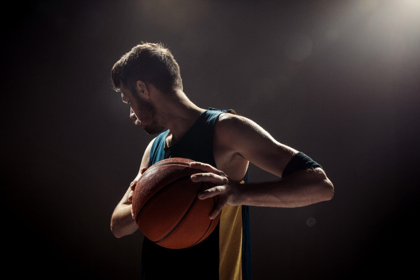 préparation mentale basket