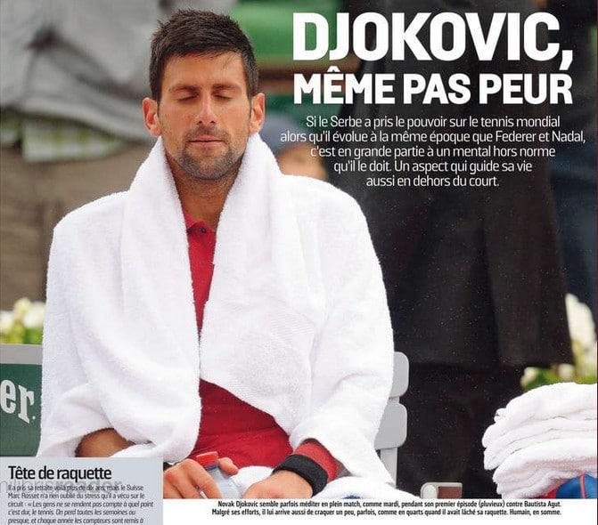 psychologie tennis