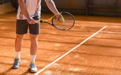 Psychologie du tennis: l'utiliser pour devenir meilleur