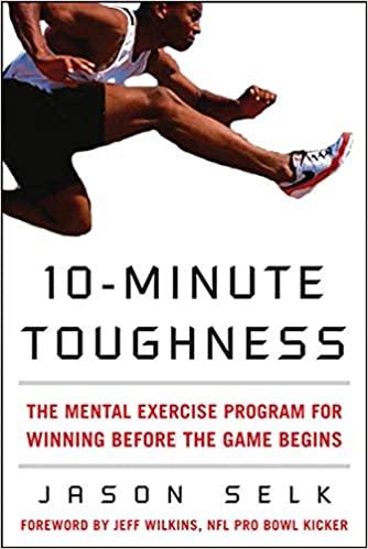livre d'entrainement mental
