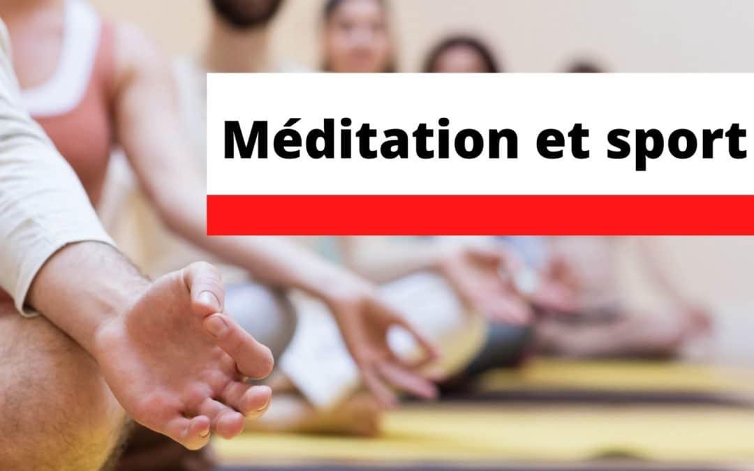 Comment la méditation peut-elle améliorer vos performances sportives ?