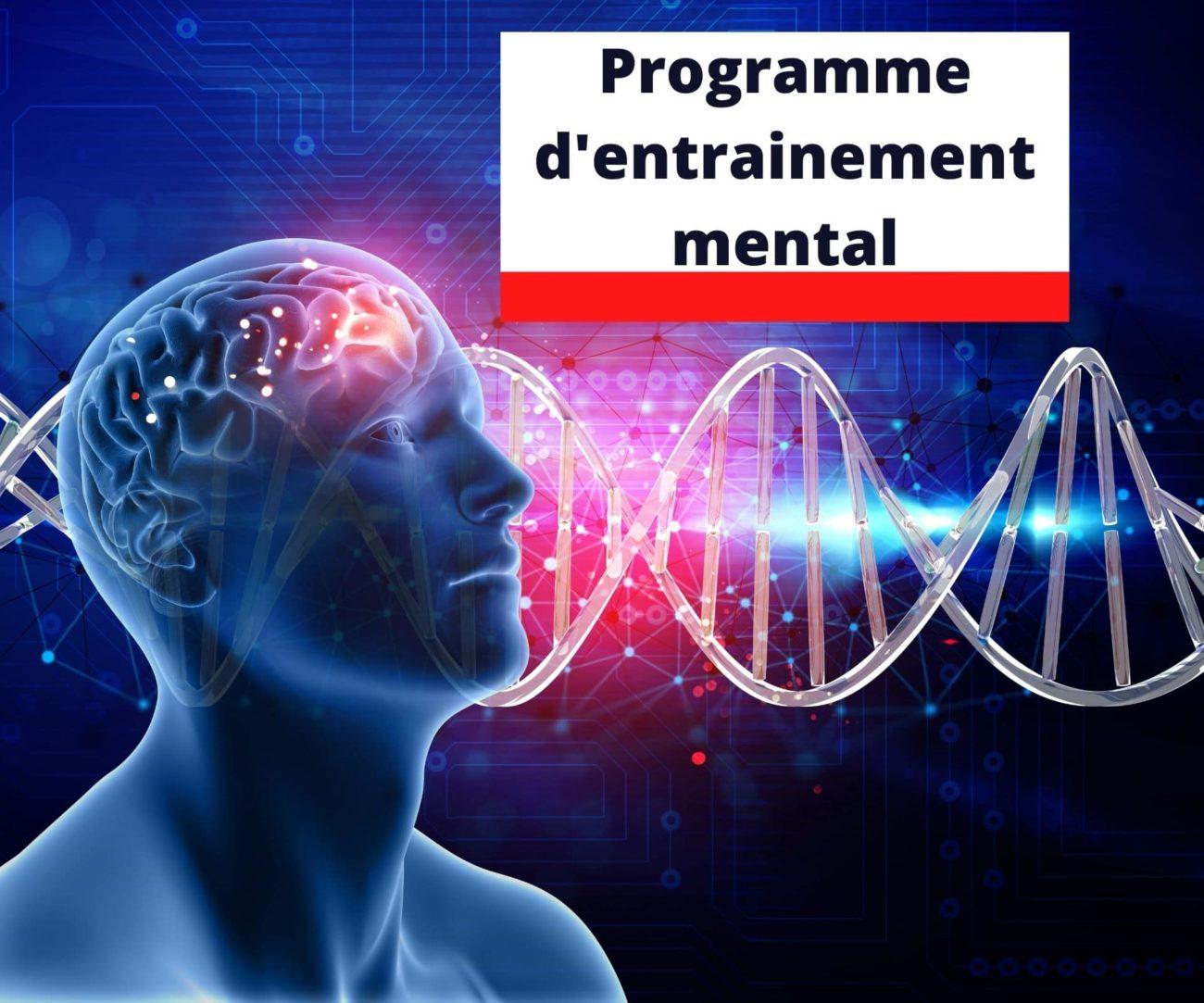 entrainement mental