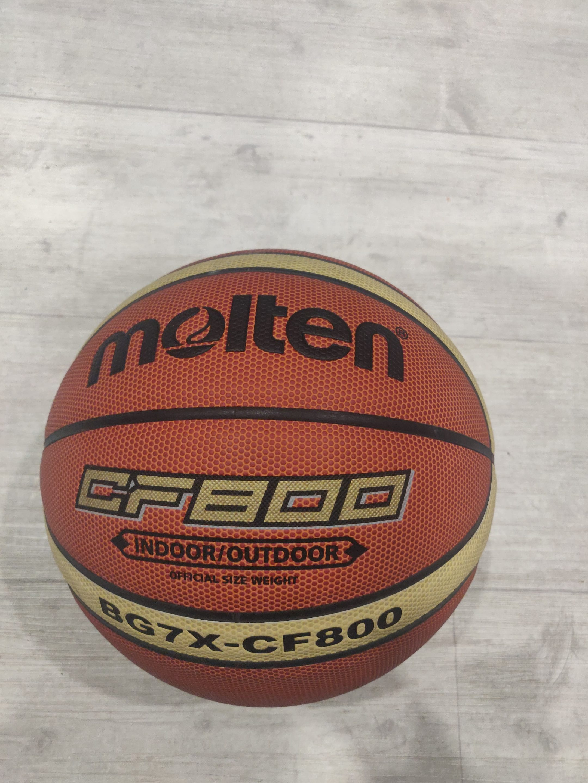 balle de basket sportmental